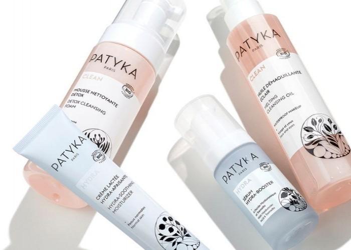 NYA produkter från Patyka – Ekologisk skönhet för alla