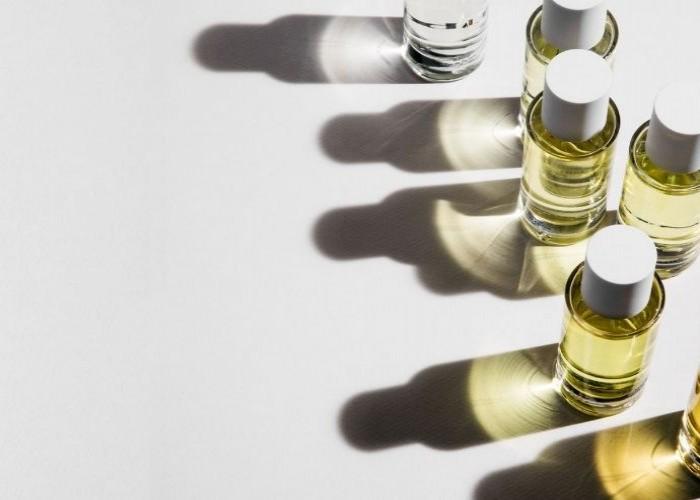 TOP5 populäraste ekologiska parfymer