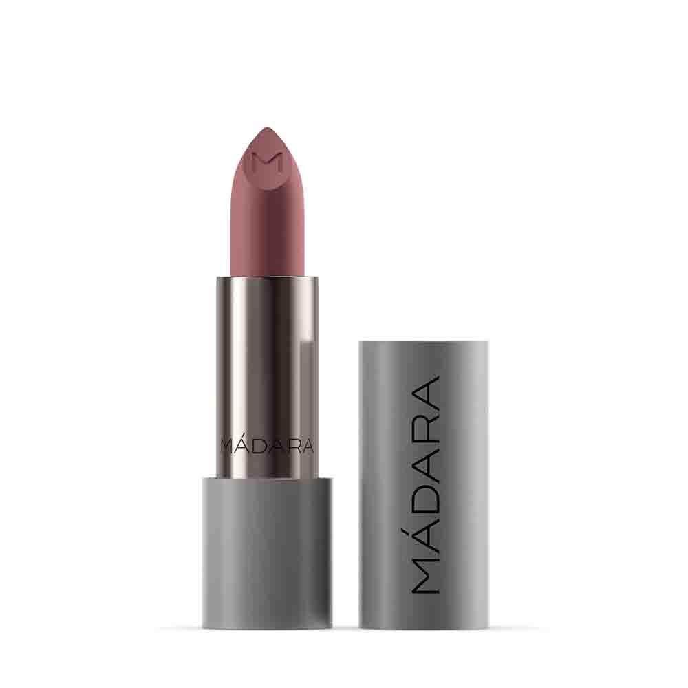 Mádara Velvet Wear Matte Cream Lipstick – Läppstift